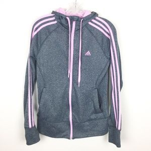 Adidas 'The Go-To Hoodie' Climawarm Jacket S